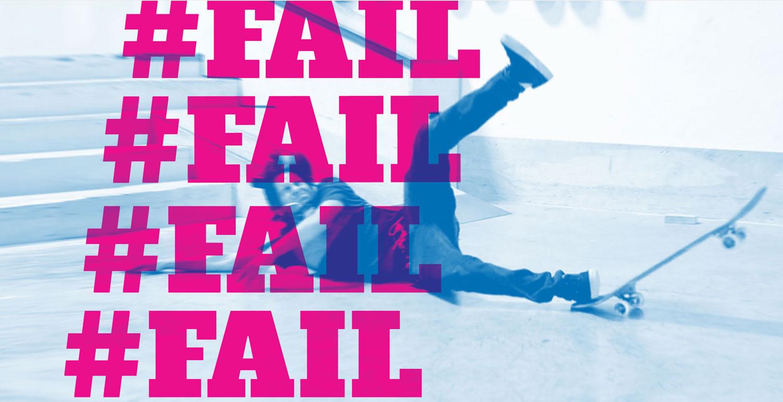 Series: #FAIL
